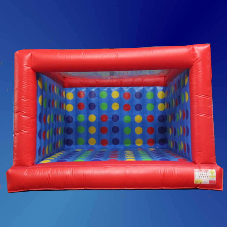 3D Twister Inflatable