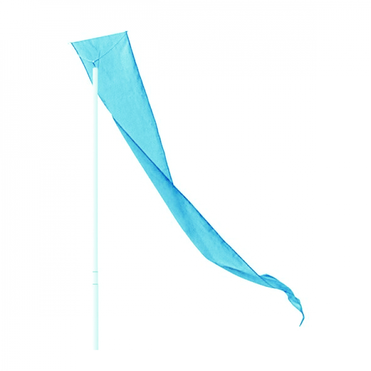 Dori Flags - Teal