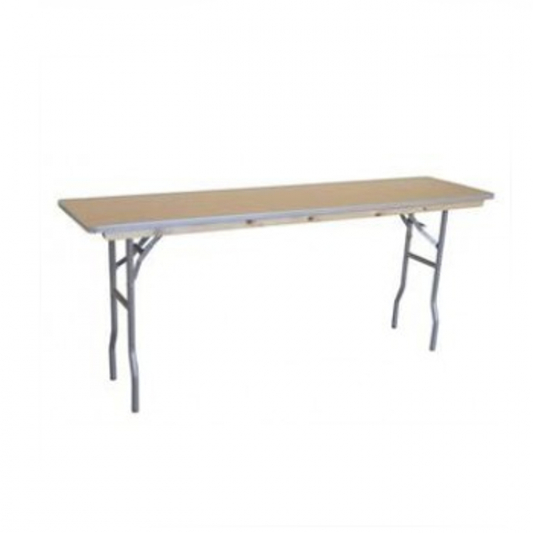 Tables - 6' Skinny Rectangle