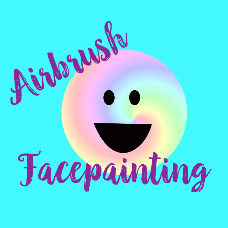 Airbrush Facepainting