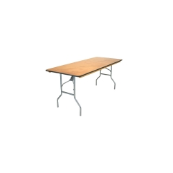 Tables - 8' Rectangle